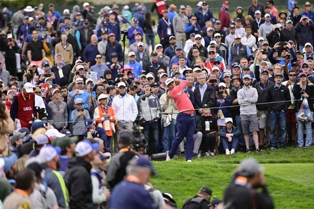画像: 25万人のギャラリーが詰めかけた全米オープン。ギャラリー人気NO.1は誰!? 現地で聞いてみた! - みんなのゴルフダイジェスト