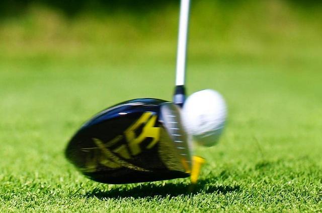 画像: ロフト角が大きいほど、ボールは上がりやすい