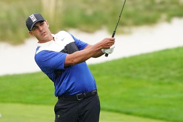 """画像: 「彼はもっともタイガーっぽい選手だ」同僚選手やコーチが語る""""超人""""ケプカの強さ - みんなのゴルフダイジェスト"""
