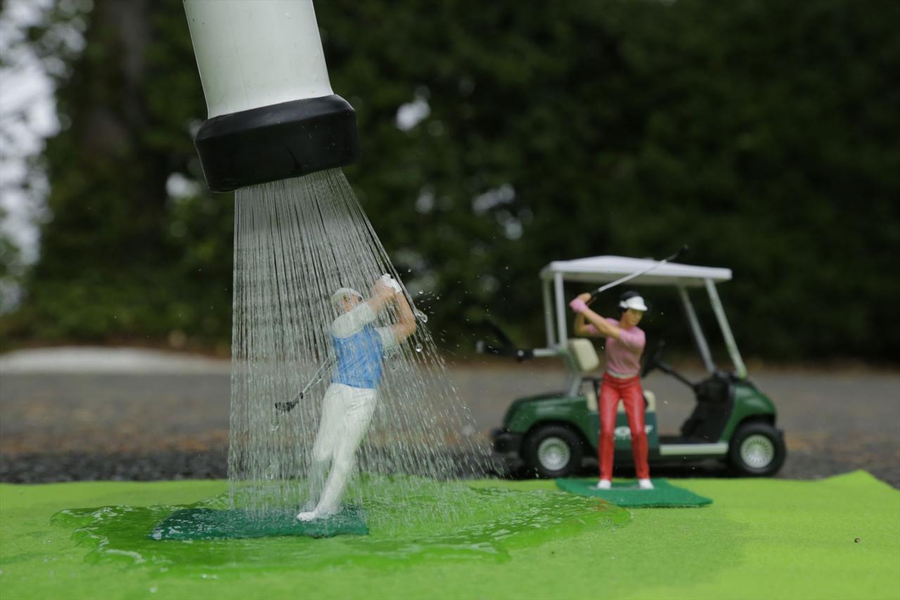 画像: 梅雨ゴルフでスコアを守る! ゴルフの雨の日対策をギアオタクが考えた - みんなのゴルフダイジェスト