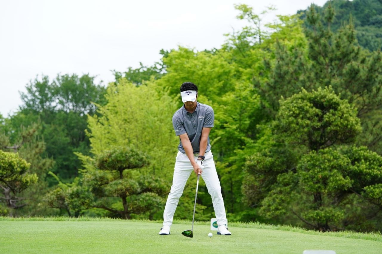 Images : 1番目の画像 - 新生! 石川遼の315ヤードスウィング - みんなのゴルフダイジェスト