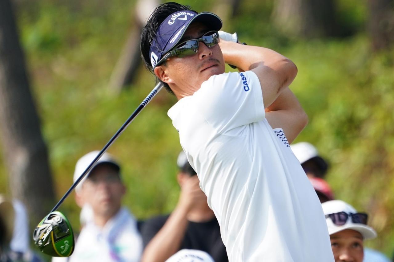 画像: 3季ぶりの復活優勝を果たした石川遼(写真は2019年の日本プロゴルフ選手権 撮影/姉崎正)
