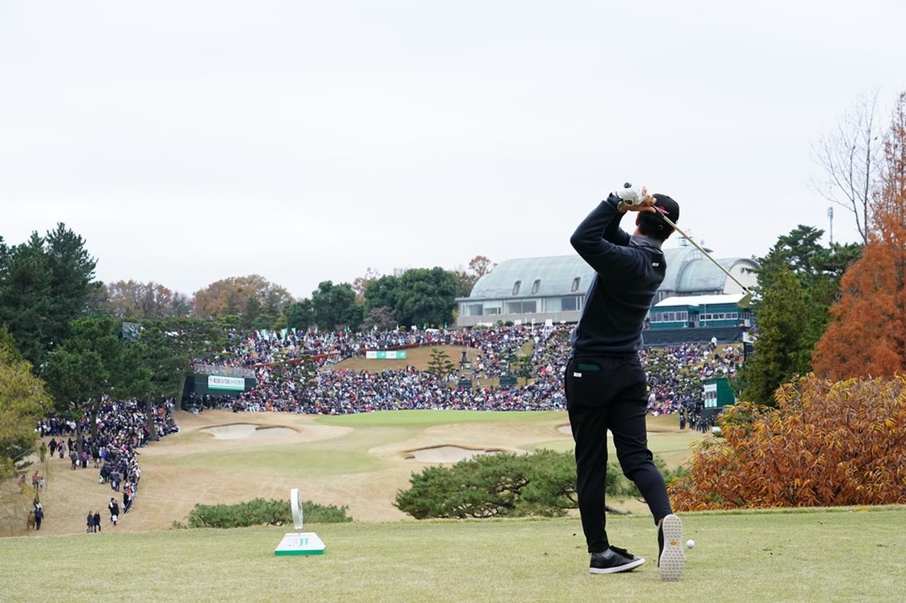 画像: 週刊ゴルフダイジェスト「男子ツアー再生計画 こんな施策はいかがですか?」アンケート開催中。みなさんの意見、お聞かせください!