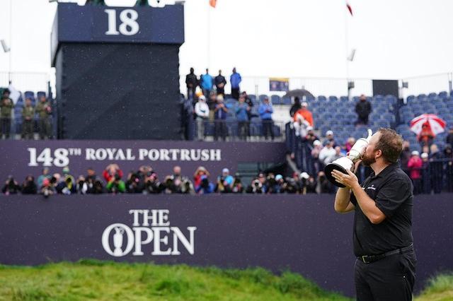 画像: 68年振りとなるロイヤルポートラッシュでの全英オープンは、シェーン・ローリーの勝利で幕を閉じた