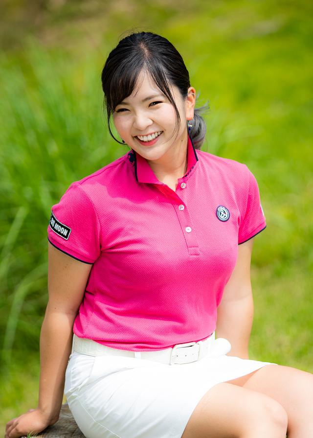 画像: 「ゴルフ以外の趣味は、音楽鑑賞やネイルです」
