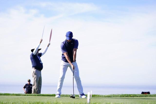 画像: 1番目の画像 - プロも認めるスウィンガー!ローリー・マキロイのドライバー連続写真 - みんなのゴルフダイジェスト