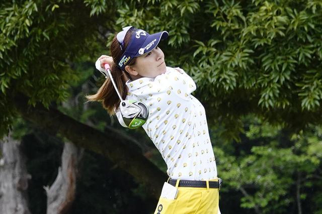 e9918453de66a 藤田光里 - みんなのゴルフダイジェスト