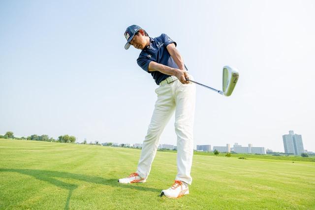 画像: 今回はスウィングについて、プロゴルファー・中村修に教えてもらおう