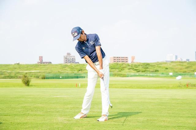 画像: 初心者にオススメの練習ドリルをプロゴルファー・中村修に教えてもらおう