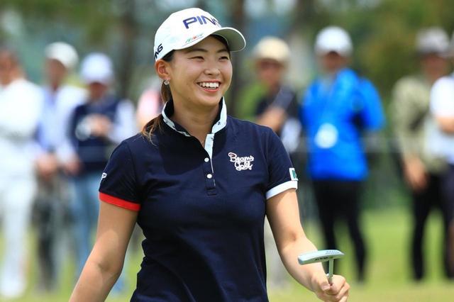 画像: 「笑顔」と「お菓子」のすごい威力。渋野日向子の偉業をメンタルコーチが分析した - みんなのゴルフダイジェスト