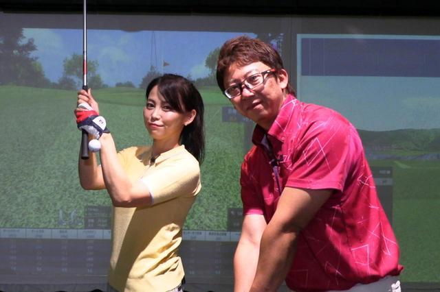 画像: 中学生の娘を持つ鈴木憲子。自宅で出来る練習法は家事もこなす憲子にはうってつけだ。