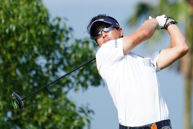 画像: 日本プロゴルフ選手権を制した石川遼。2戦連続優勝なるか!?(写真は日本プロ最終日 撮影/姉崎正)