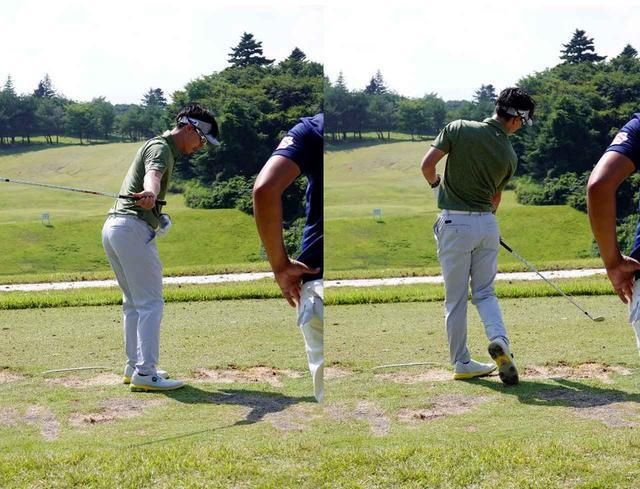 画像: 平均飛距離は全体2位の315ヤード! 復活・石川遼のスウィングをプロが分析 - みんなのゴルフダイジェスト