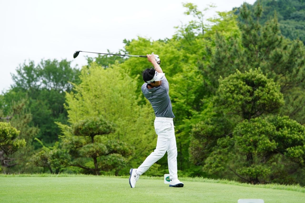 Images : 14番目の画像 - 石川遼のドライバー連続写真 - みんなのゴルフダイジェスト