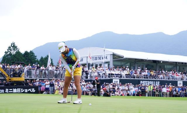 画像: 黄金世代9人目!悲願のツアー初優勝を飾った浅井咲希