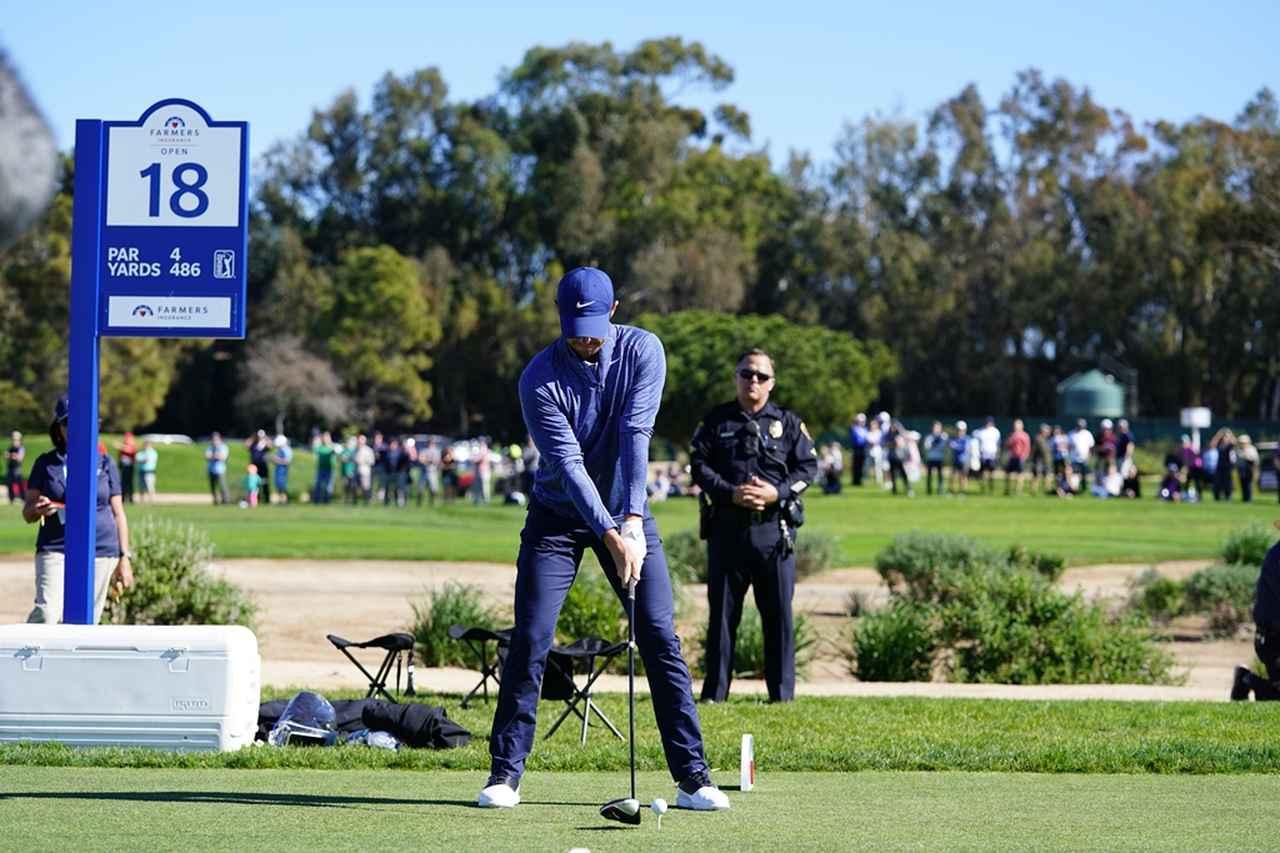 Images : 1番目の画像 - ロリー・マキロイのドライバー連続写真 - みんなのゴルフダイジェスト