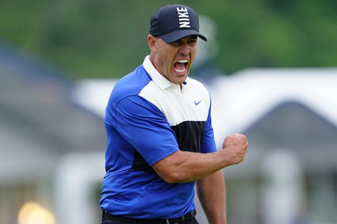 画像: 世界ランク1位のブルックス・ケプカ(写真は2019年の全米プロゴルフ選手権 撮影/姉崎正)