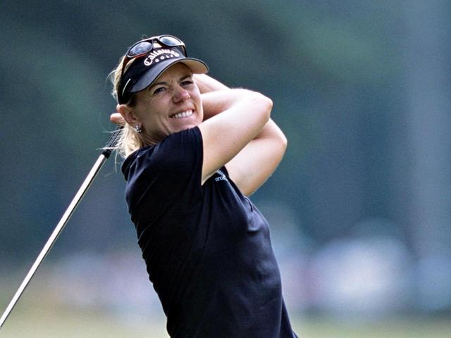 画像: 日本でも活躍した女子ゴルフ界のレジェンド、アニカ・ソレンスタム。2008年の引退宣言までに米女子ツアー72勝という圧倒的戦績を積み上げた(写真は2004年の全英女子オープン)