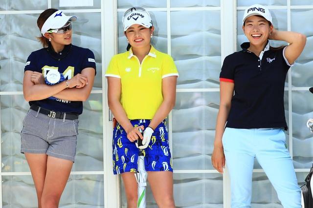 画像: 早くも9人が勝利をつかんだ。渋野日向子と「黄金世代」台頭の背景 - みんなのゴルフダイジェスト