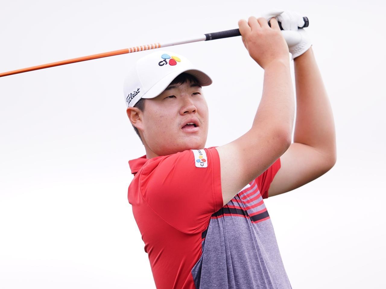 画像: 日本ツアー参戦経験もある韓国人選手イム・ソンジェ(写真は2019年のフェニックスオープン 撮影/姉崎正)