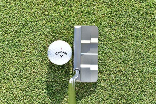 画像: 意外と影響大! 「利き目」とパターの関係についてギアオタクが考えた - みんなのゴルフダイジェスト