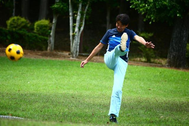 画像: 若者が描く「ゴルフ場」へのイメージを変えたい