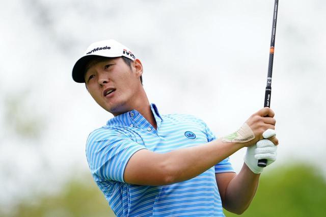 画像: 石川と同時期に10代の新星として注目されたダニー・リー。今もPGAツアーで戦い続けている(写真は2019年の全米プロゴルフ選手権 撮影/姉崎正)