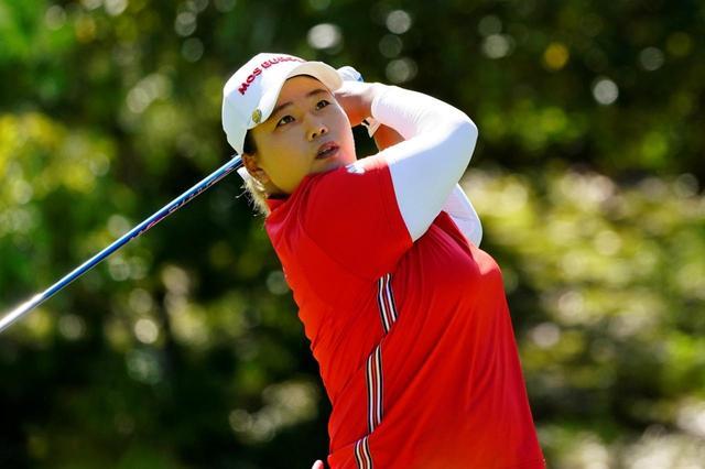 画像: 日本ツアーのレベルは高くなっているとアン・ソンジュはいう(写真は2019年の日本女子プロゴルフ選手権 撮影/岡沢裕行)