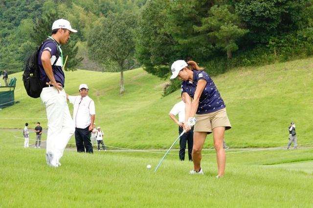 画像: 4日間競技となる日本女子オープン。明日からの「しぶこ」に注目だ