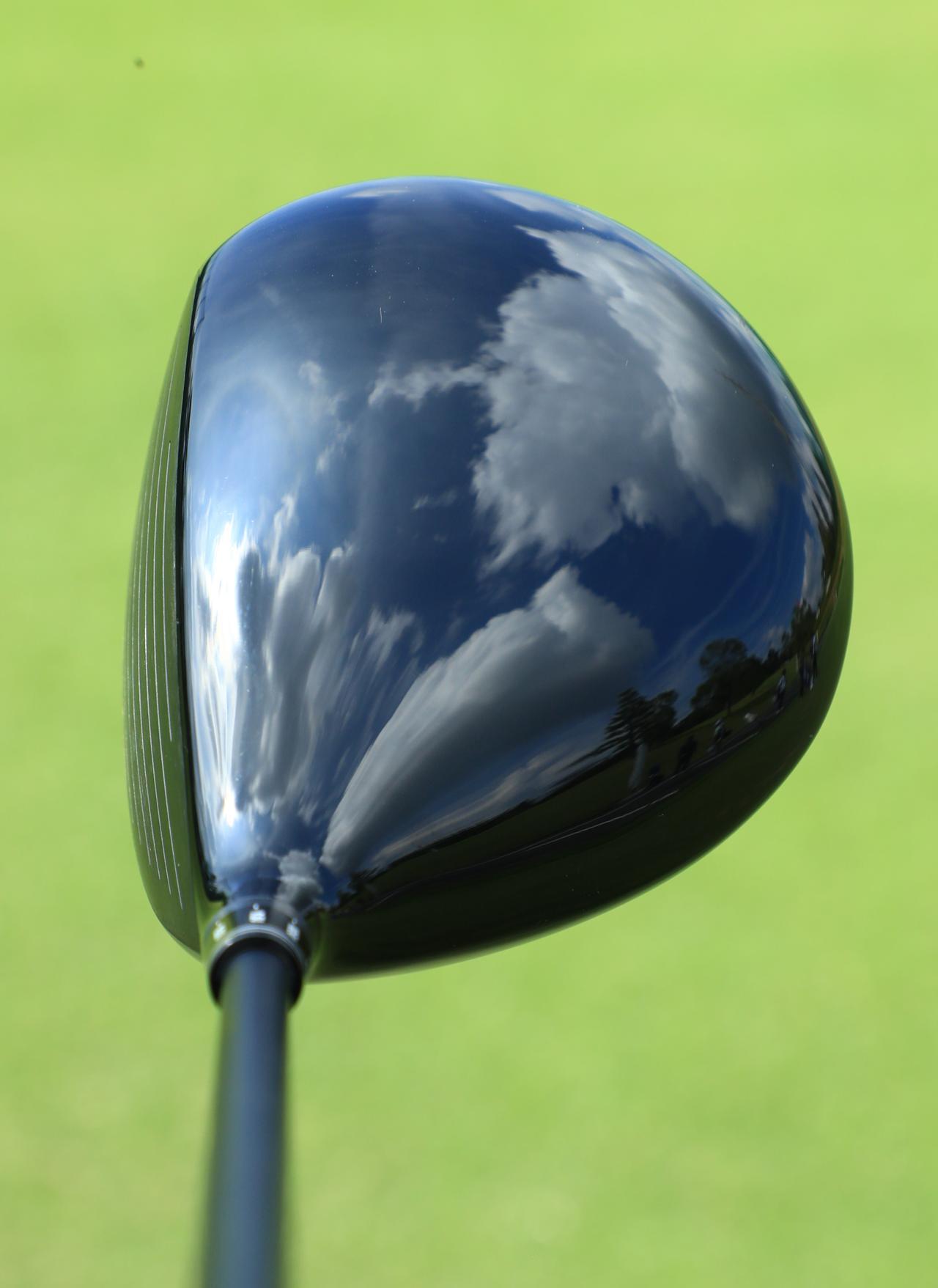 Images : 2番目の画像 - 武藤俊憲の14本 - みんなのゴルフダイジェスト
