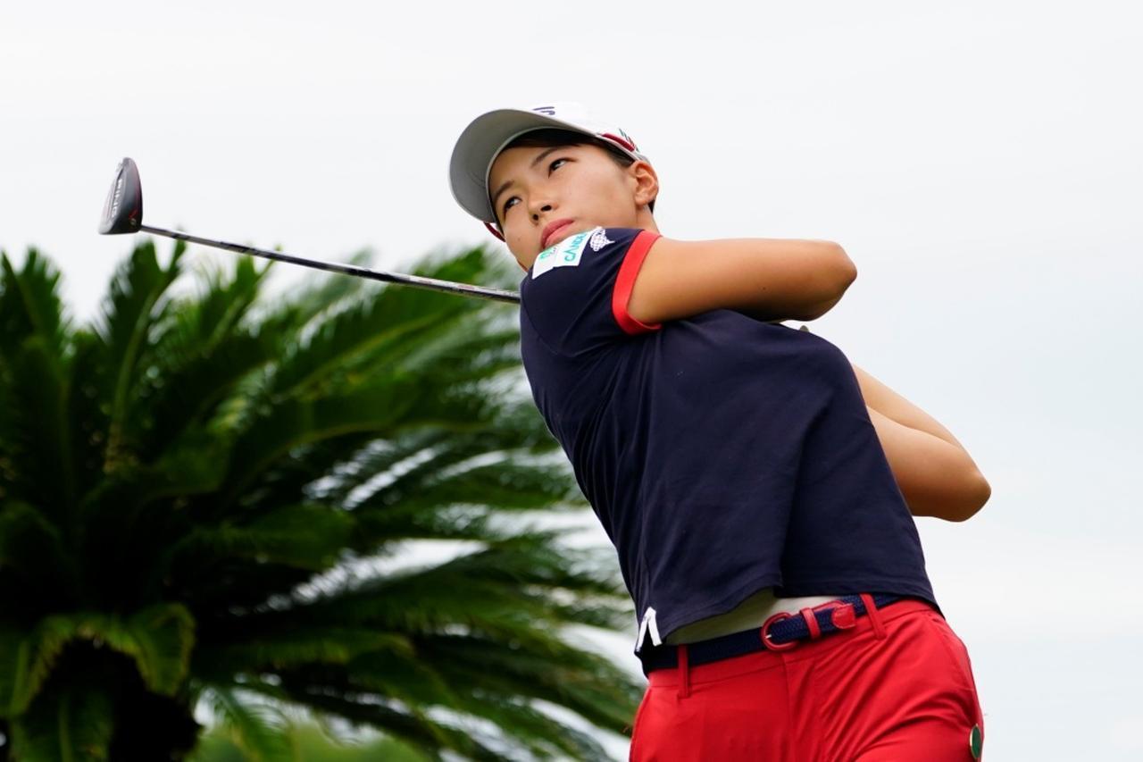 画像: ライオンは未来の結果を恐れない。全英女王・渋野日向子が「ここ一番」に強いわけ - みんなのゴルフダイジェスト