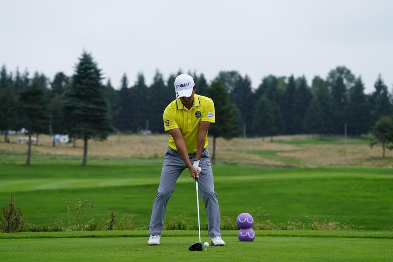 Images : 1番目の画像 - 今平周吾のドライバー連続写真 - みんなのゴルフダイジェスト