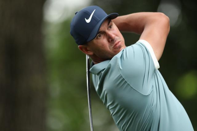 """画像: 「彼はゴルフおたくじゃないところがいい」メジャーの舞台に滅法強い、ブルックス・ケプカの""""魔法の杖"""" - みんなのゴルフダイジェスト"""
