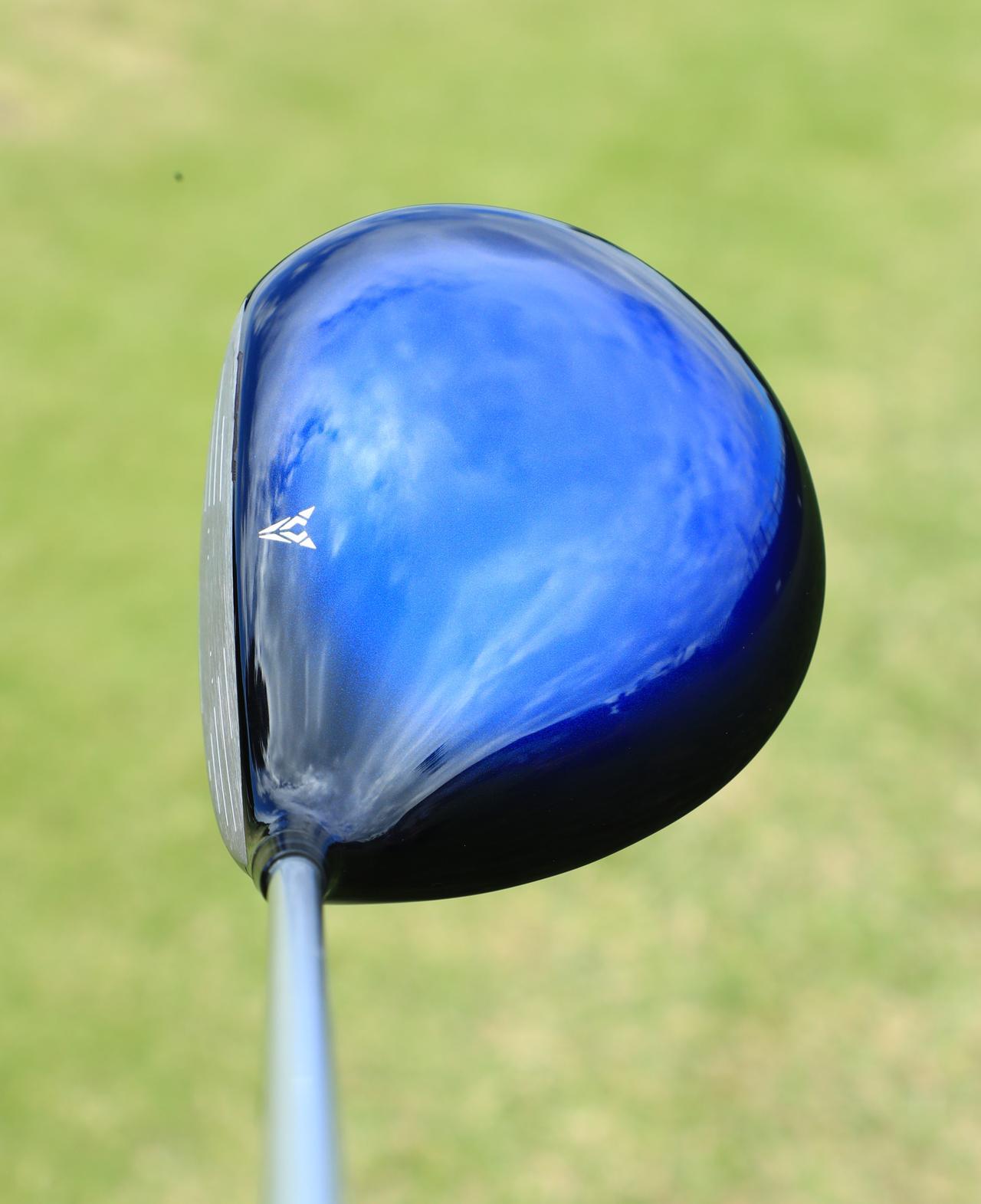 Images : 2番目の画像 - 青木瀬令奈の14本 - みんなのゴルフダイジェスト