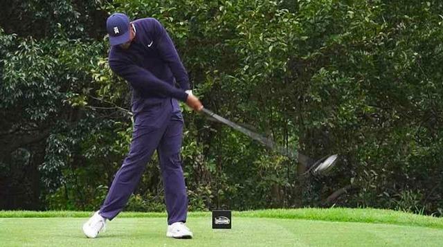 """画像: ZOZOチャンピオンシップの会場、アコーディア・ゴルフ習志野CCは""""変化球""""を打つタイプのタイガーに向いている"""