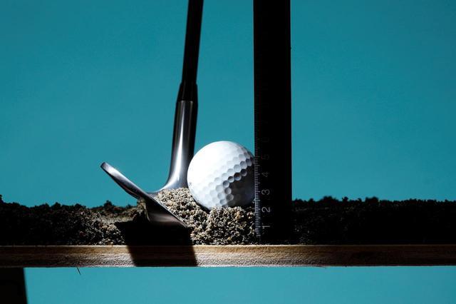 画像: バンカーは「サンドウェッジの構造」がわかればコワくない? ギアオタクが教える知らなきゃ損するウェッジの話 - みんなのゴルフダイジェスト