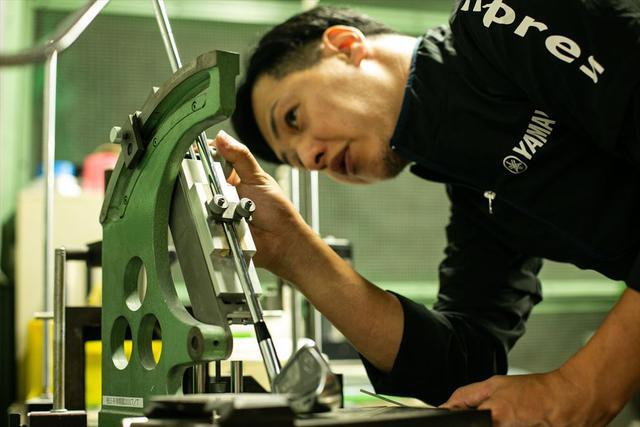 画像: 開発チームの努力を結晶でもあるRMX120アイアン。大きな決断の裏にはこんな物語が隠されていた
