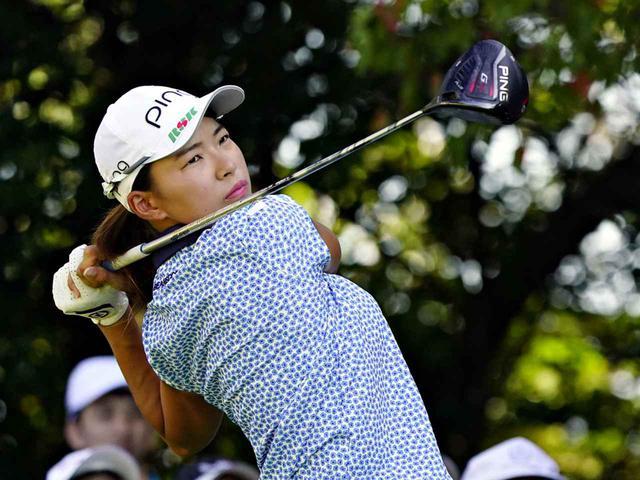 画像: 海外メジャー制覇、国内ツアーでも今季3勝と躍進する渋野日向子。ルーキーイヤーにして賞金女王の称号をつかめるか(写真は2019年の日本女子プロゴルフ選手権 撮影/岡沢裕行)