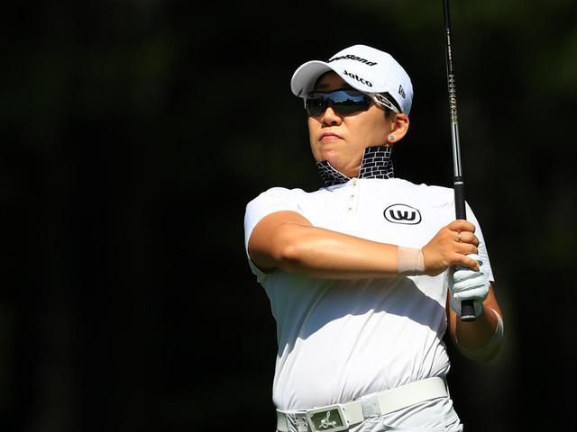 画像: 現在賞金ランク1位のシン・ジエ。今季3勝、元世界ランク1位の実力で初の日本ツアー賞金女王を狙う(写真は2019年のNEC軽井沢72ゴルフ 撮影/大澤進二)