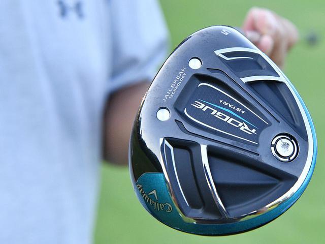 画像: アマチュアゴルファーの強い味方、5番ウッド。ドライバーと同じモデルを選ぶのがセオリーだ