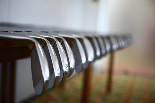 画像: サンドウェッジのロフトは何度? 本数は3本、それとも4本? 100ヤードはどれで打つ? みんなのギアアンケート - みんなのゴルフダイジェスト