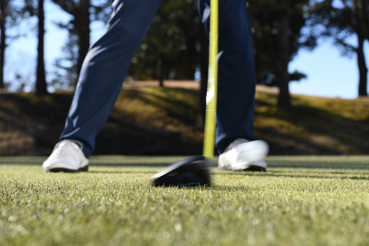 ゴルフの「ストローク」ってなんのこと? 言葉の意味からルールまで解説!【ゴルフ用語】