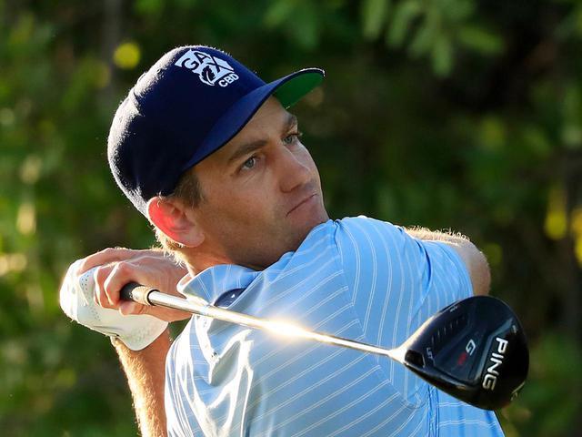 画像: PGAツアーで2週連続優勝したブレンドン・トッド(写真/getty images)