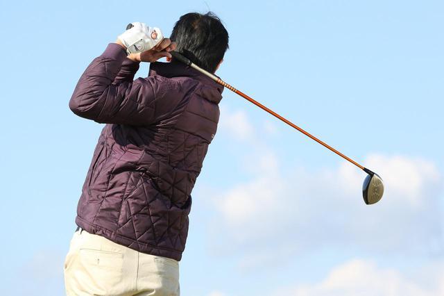 画像: 冬のクラブチェンジにご用心! 飛ばないのはクラブのせい? 自分のせい? それとも……? - みんなのゴルフダイジェスト