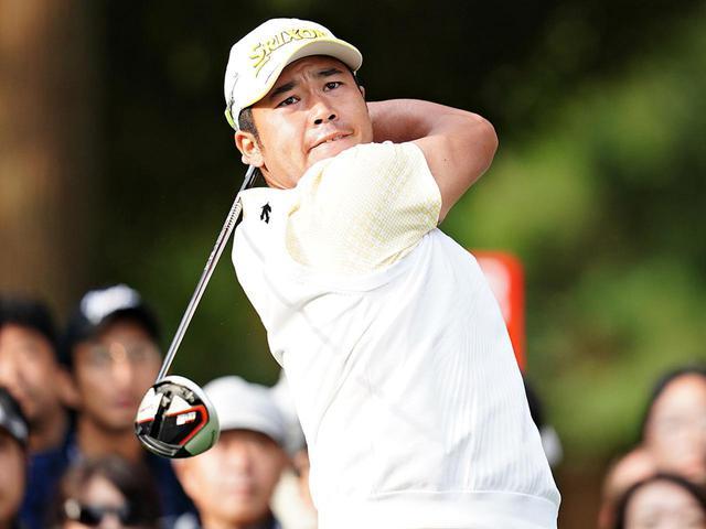 画像: PGAツアー2019-2020シーズンからM5ツアーで戦っている松山英樹
