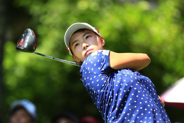 画像: 今季国内4勝を挙げた渋野日向子(写真は2019年のNEC軽井沢72ゴルフトーナメント 撮影/大澤進二)