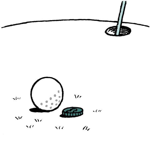 画像: ボールの近くであれば、横や前にマークしても問題ない