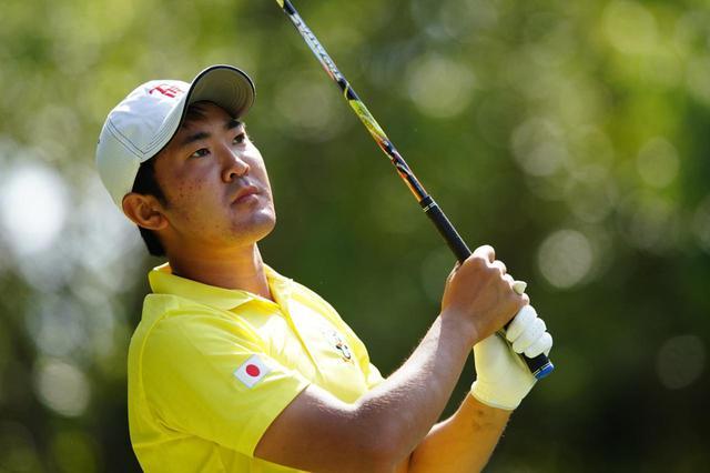 画像: オーストラリアオープンに出場している金谷拓実は初日首位と好スタートを切った(写真は2019年の中日クラウンズ 撮影/姉崎正)