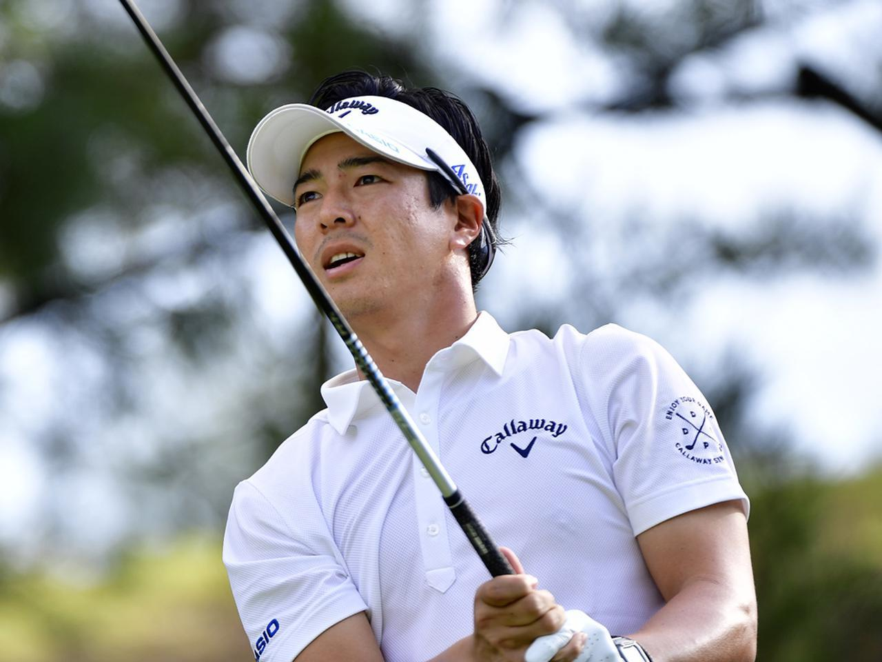 画像: 今季3勝を果たした石川遼(写真は2019年のパナソニックオープン 撮影/有原裕晶)