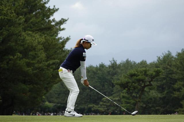 画像: 1番目の画像 - 【最新】渋野日向子後方連続写真 - みんなのゴルフダイジェスト